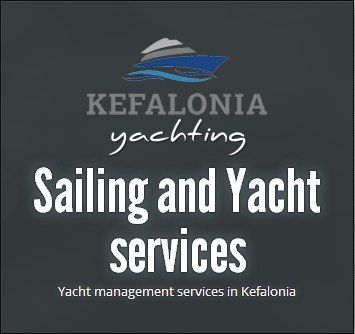 kefalonia yachting services